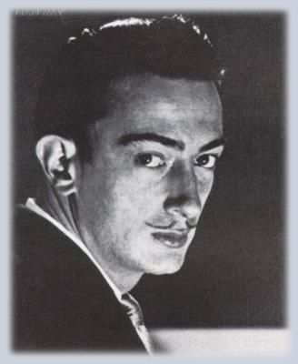 Joker Art Gallery - Salvador Dali ::
